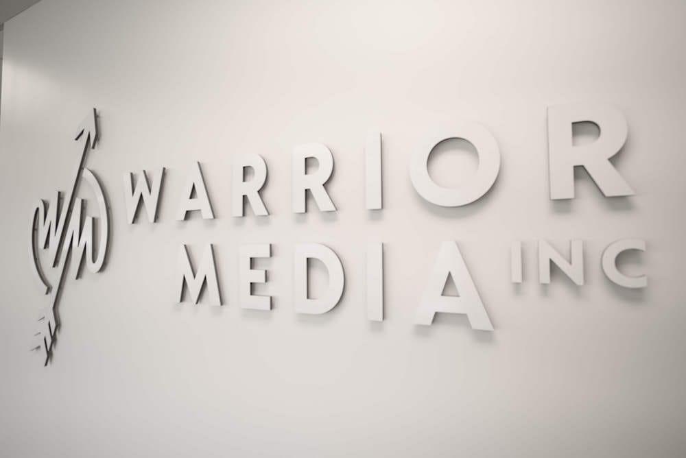 Warrior Media